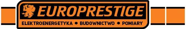 Europrestige - reklama, elektroenergetyka, budownictwo